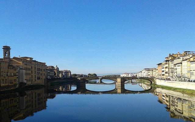 Florencija per vieną dieną